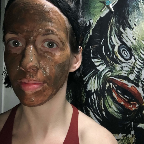 Volition Beauty Detoxifying Silt Gelee Mask results