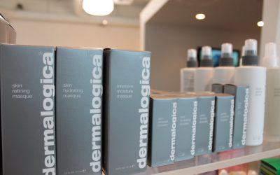 COVID-19 & Safe Skincare: Brand Spotlight: Dermalogica